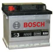 Аккумуляторная батарея Bosch BO 0092S30030 45А/Ч (Лев +)