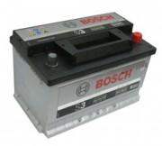 Аккумуляторная батарея Bosch BO 0092S30070 70А/Ч (Правый+)
