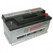 Аккумуляторная батарея Bosch BO 0092S30130 90А/Ч (Правый+)