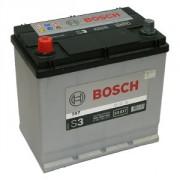 Аккумуляторная батарея Bosch BO 0092S30170 45А/Ч (Левый+)