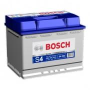 Аккумуляторная батарея Bosch BO 0092S40040 60А/Ч (Правый+)
