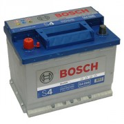 Аккумуляторная батарея Bosch BO 0092S40060 60А/Ч (Левый+)