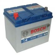 Аккумулятор Bosch Аккумуляторная батарея Bosch BO 0092S40250 60А/Ч (Левый+)