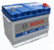 Аккумуляторная батарея Bosch BO 0092S40260 70А/Ч (Правый+)
