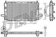 Радиатор охлаждения двигателя DENSO DRM10086