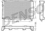 Радиатор охлаждения двигателя DENSO DRM17064