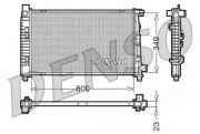Радиатор охлаждения двигателя DENSO DRM17100