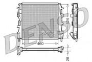 Радиатор охлаждения двигателя DENSO DRM23019
