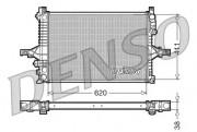 Радиатор охлаждения двигателя DENSO DRM33065