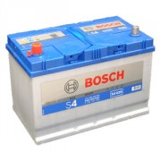 Аккумуляторная батарея Bosch BO 0092S40290 95А/Ч (Левый+)