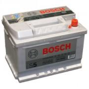 Аккумуляторная батарея Bosch BO 0092S50040 61А/Ч (Правый+)
