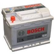 Аккумулятор Bosch Аккумуляторная батарея Bosch BO 0092S50060 63А/Ч (Левый+)