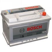 Аккумуляторная батарея Bosch BO 0092S50070 74А/Ч (Правый+)