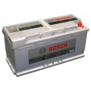 Аккумуляторная батарея Bosch BO 0092S50150 110А/Ч (Правый+)