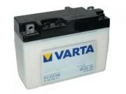 Аккумуляторная батарея Varta 012025008 (6N12A-2D) 12 А/Ч (Левый +) 6V