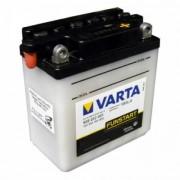 Аккумуляторная батарея Varta 503012001 (YB3L-A) 3 А/Ч (Правый +)