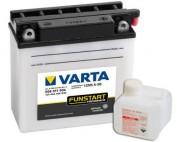 Аккумуляторная батарея Varta 506011004 (12N5.5-3B) 6 А/Ч (Правый +)