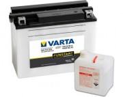 Аккумуляторная батарея Varta 520012020 (Y50-N18L-A Y50N18L-A2) 20 А/Ч (Правый +)