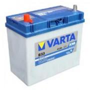 Аккумуляторная батарея VARTA B31 BLUE dynamic 545157033 45 А/Ч (Левый+)