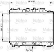 Радиатор охлаждения двигателя VALEO 730436