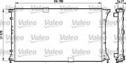 Радиатор охлаждения двигателя VALEO 732911