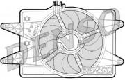 Вентилятор охлаждения радиатора DENSO DER09024