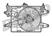 Вентилятор охлаждения радиатора DENSO DER09082