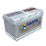Аккумуляторная батарея VARTA F18 SILVER dynamic 585200080 85 А/Ч (Правый+)
