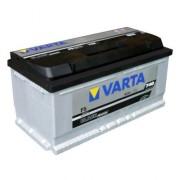 Аккумуляторная батарея VARTA F5 BLACK dynamic 588403074 88 А/Ч (Правый+)