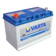 Аккумуляторная батарея VARTA G8 BLUE dynamic 595405083 95 А/Ч (Левый+)