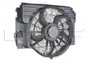 Вентилятор охлаждения радиатора NRF 47218