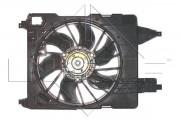 Вентилятор охлаждения радиатора NRF 47368