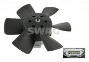 Вентилятор охлаждения радиатора SWAG 30906989