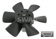 Вентилятор охлаждения радиатора SWAG 30906990