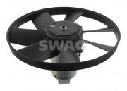 Вентилятор охлаждения радиатора SWAG 30906992