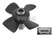Вентилятор охлаждения радиатора SWAG 30906995