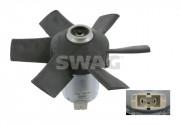 Вентилятор охлаждения радиатора SWAG 30906997