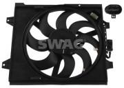 Вентилятор охлаждения радиатора SWAG 70937167