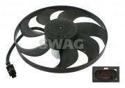 Вентилятор охлаждения радиатора SWAG 99914742