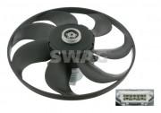 Вентилятор охлаждения радиатора SWAG 99914848
