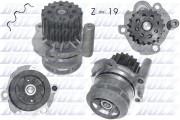 Водяной насос (помпа) DOLZ A251