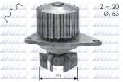 Водяной насос (помпа) DOLZ C110