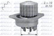 Водяной насос (помпа) DOLZ C113