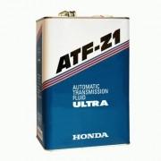 Оригинальная жидкость для АКПП Honda Ultra ATF Z1 08266-99904 (Japan)