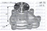 Водяной насос (помпа) DOLZ O144