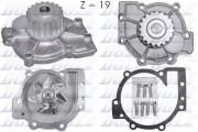 Водяной насос (помпа) DOLZ R199