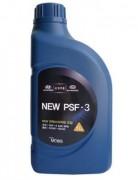 Оригінальна рідина для ГПК Hyundai / KIA New PSF-3 SAE 80W 03100-00100 (Korea)