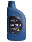Оригинальная жидкость для ГУР Hyundai / KIA New PSF-3 SAE 80W 03100-00100 (Korea)