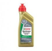 Синтетическое трансмиссионное масло Castrol Syntrans Transaxle 75W-90 GL-4
