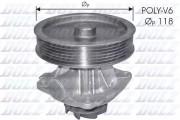 Водяной насос (помпа) DOLZ S225